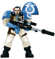 UM Scout Sniper Rifle