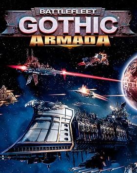 Battlefleet Gothic Armada (Video Game)