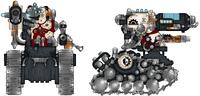 Graia Kataphron Destroyer
