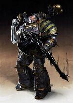 Iron-warrior-Honsou