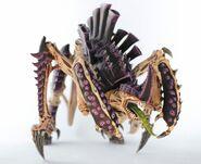 Tyrannofex Fleshborer Hive