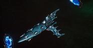 Крейсер класса «Тень»
