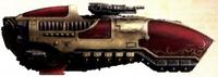Coronus Grav-Carrier (Side)