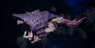 Corrosive Projectile Void Prowler