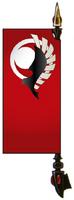 The Ascendant Strike Banner