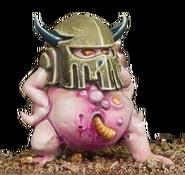 Глюклинг, Death Guard 8th