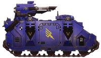 Death Strike MKV Razorback