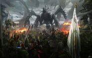 The Tyranid Invasion 2