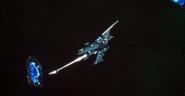 Эсминец класса «Болиголов»