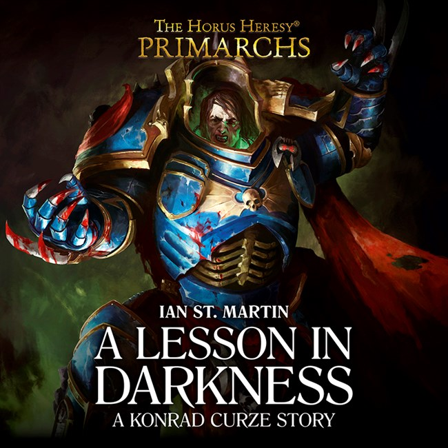 A Lesson In Darkness (Audio Drama)