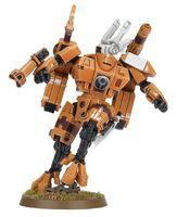 XV8-05 Enforcer Crisis Battlesuit