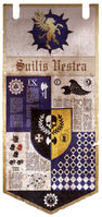 True Messengers Princeps Honour Banner
