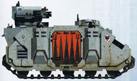Redmaw Co. Razorback