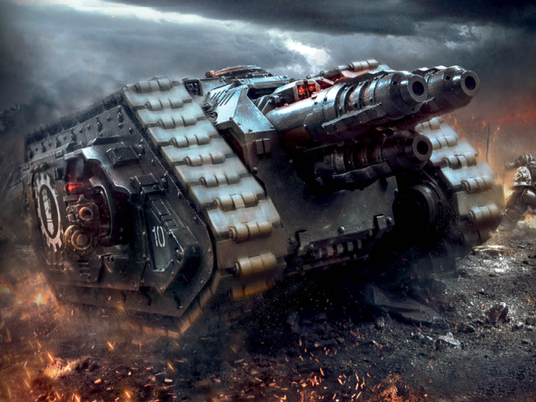 Cerberus Heavy Tank Destroyer