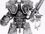 Warmaster-class Titan