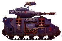 CF Mars Pattern MkIVc Annihilator