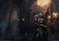 Custodian Inquisitor