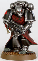 Guardians of the Covenant miniature