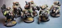 Ork kommandos group2