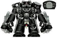 Ravenguard Assault Centurion