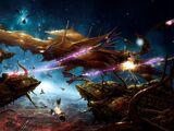 Battle of Iyanden