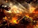 Istvaan III Atrocity