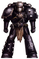 Blackshield Marauder Legionary Unknown