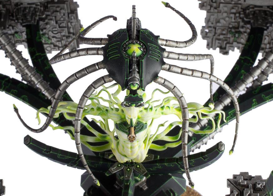 Canoptek Sentinel