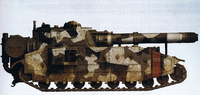 Shadowsword Cadian 6th Armoured Regiment