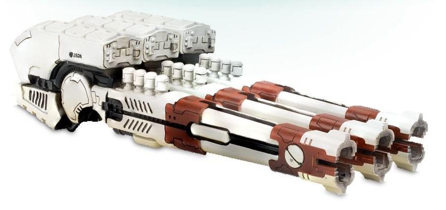 Pulse Ordnance Multi-Driver