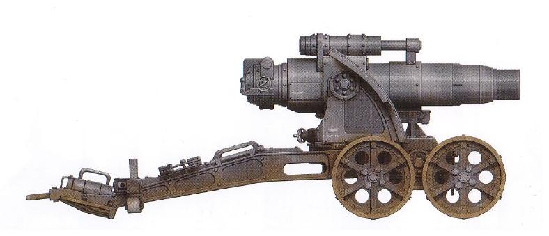 Medusa (Siege Gun)
