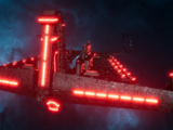 Stronghold-class Commerce Vessel
