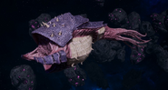 Bio Projectile Kraken
