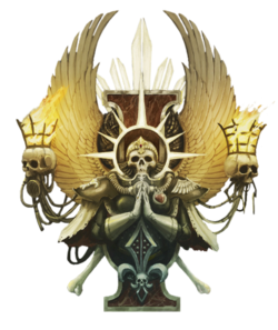 Adepta Sororitas icon.png