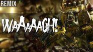 Dawn of War 3 - Ork Waaagh Banner Music Extended - WAAAAAAAAAAAAAGH!!!!