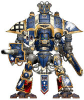 Knight Paladin Ever-Stalwart
