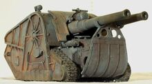 509859-Death Korps of Krieg, Forge World, Minotaur, Tank, Weathered.JPG