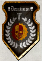Death Bolts Princeps Livery Shield