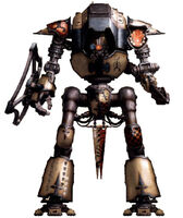 Malinax Knight-Lancer