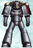 Mark IV Vanguard Brother