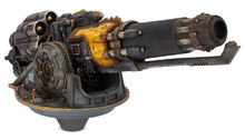 Nemesis Quake Cannon