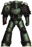 SoH Crusader Armour