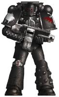 DA Mk IV Maximus