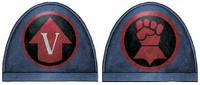 CF shoulder pad examples