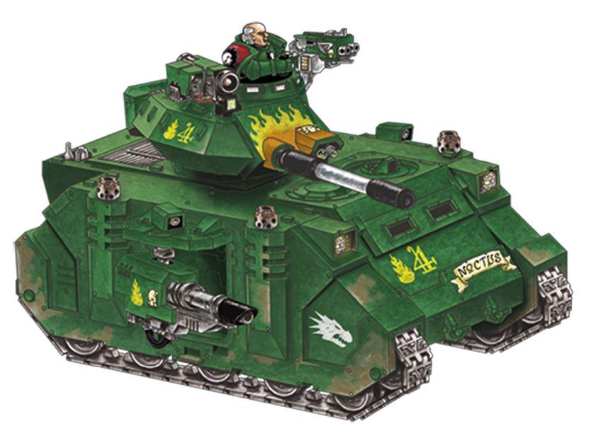 Predator Destructor