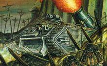 2208 imperial guard.steel legion