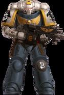 Necropolis Hawks Intercessor