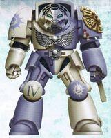 Novamarines Terminator