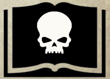 Tome Keepers Variant Icon