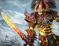 Avatar of Khaine
